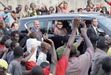 Jeunesse africaine :  Un appel royal pour  une politique volontariste