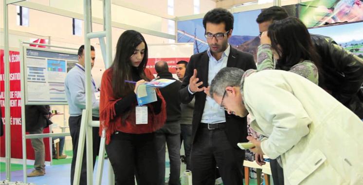 Solaire Expo Maroc 2017 : 75 exposants et 5.400 visiteurs attendus
