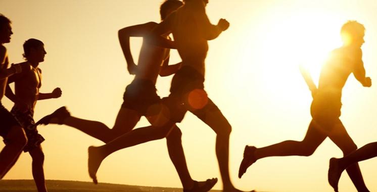 La Caravane nationale du sport pour tous fait escale à Sidi Ifni