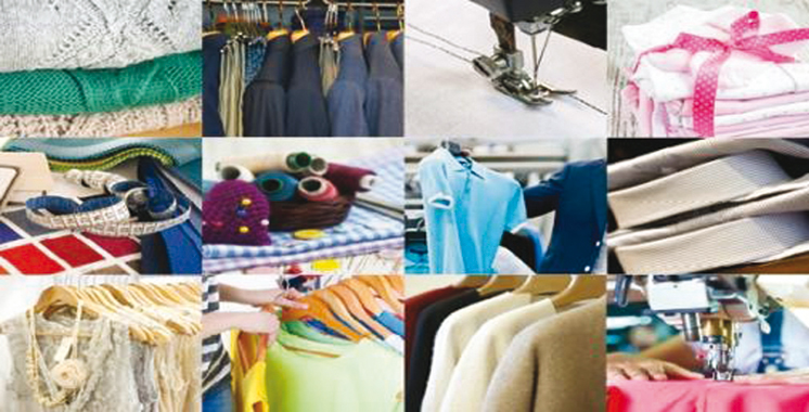 Le secteur du textile-habillement marocain fait sa promo à Paris