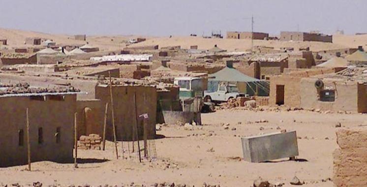 Camps de Tindouf : Les protestations des habitants durement réprimées