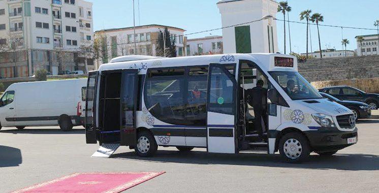 Transport urbain : De nouvelles lignes pour les quartiers difficiles d'accès à Tétouan