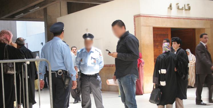 Après le décès d'un citoyen suite à la chute d'un ascenseur: Des contrôles techniques mensuels  dans les tribunaux