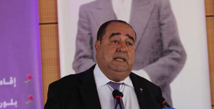 USFP: Lachgar candidat unique  à sa propre succession