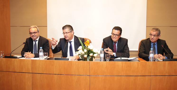Wafa Assurance : Un chiffre d'affaires en hausse de 14,2%