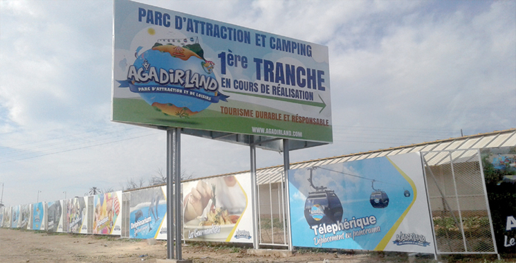 Agadir Land et Agadir Camp : Le niet de l'Agence urbaine