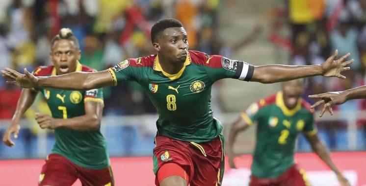 Cameroun: 3 millions FCFA pour la qualification  en demi-finale