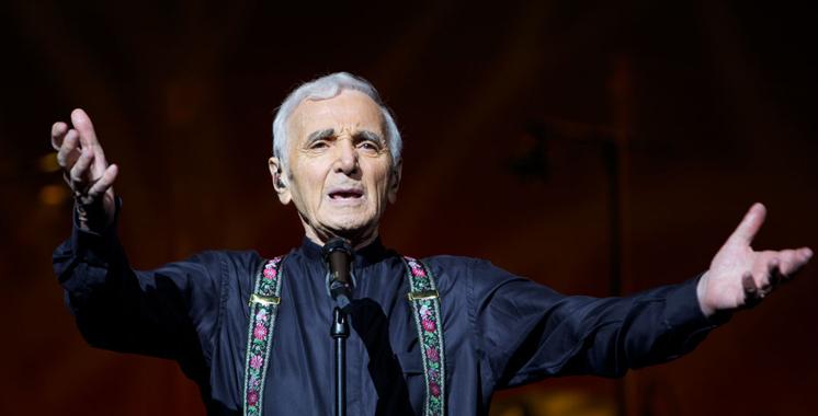 Une légende s'est éteinte : Charles Aznavour, que votre âme soit bohémienne dans l'au-delà !