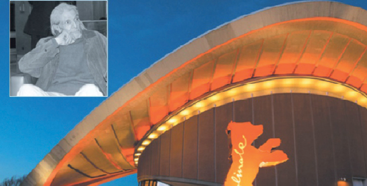 Hommage du Festival international  du film de Berlin au cinéma marocaine