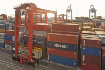 Activité portuaire : Le trafic global se redresse de près de 4%  au mois de mai