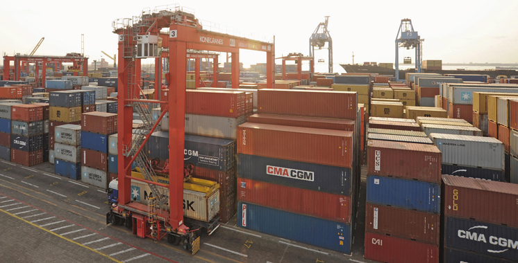 Les exportations  grimpent de 65% en dix ans