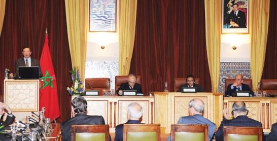 Chimie des océans : Les chercheurs évaluent l'impact à Rabat