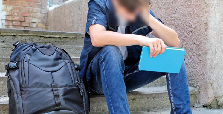 Larache : Un étudiant universitaire tue son voisin et disparaît