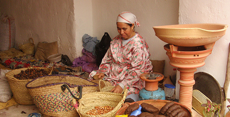 Une association ouvre un bureau à Casablanca: Soroptimist veut venir en aide économiquement aux femmes