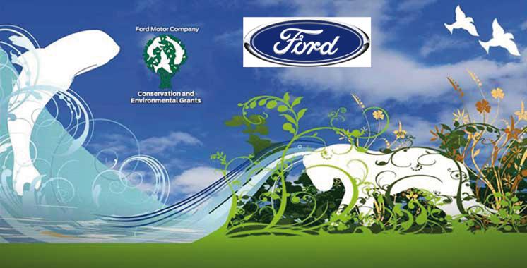 «Conservation and Environmental Grants»: Le programme de Ford récompense trois projets marocains
