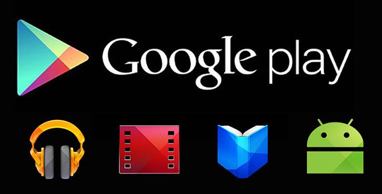 Google fait le grand nettoyage de son Play Store