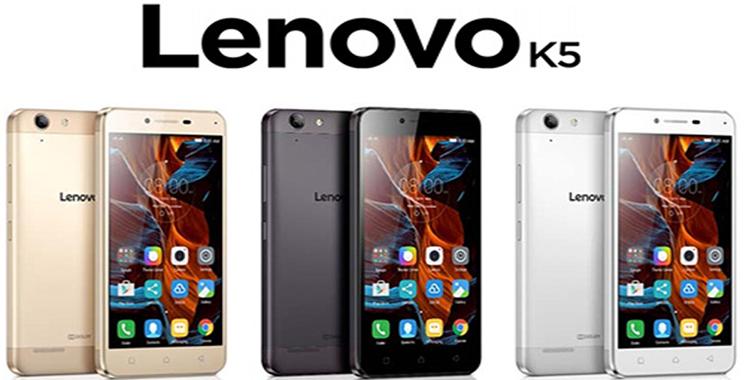 Lenovo lance une nouvelle gamme de smartphones au Maroc