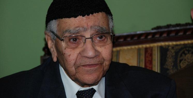 Décès de M'Hamed Boucetta, l'un des fondateurs du PI