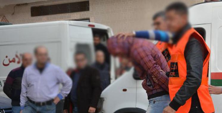 Marrakech : Sous l'effet de «Mahia», un couple maltraite un ami à mort