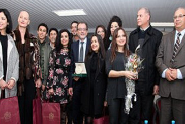 Le ministère de la culture honore une délégation marocaine