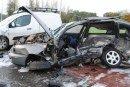 Sécurité routière : Baisse record de 14,8% des morts sur les routes en septembre