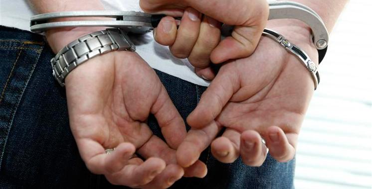 Tétouan  : 3 lycéens écopent de 5 mois de prison pour participation  à un vol