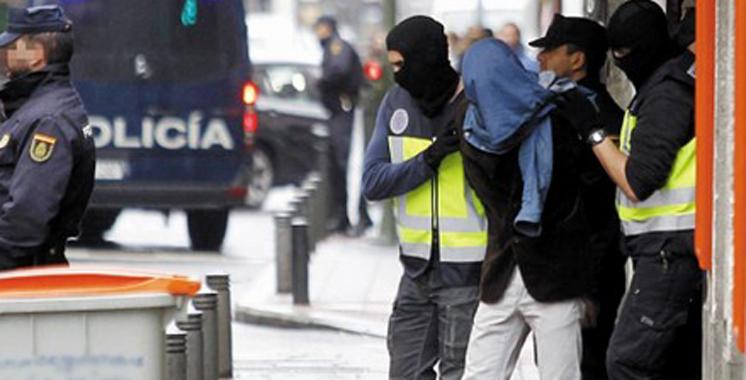 Las Palmas : un Marocain arrêté pour apologie du terrorisme