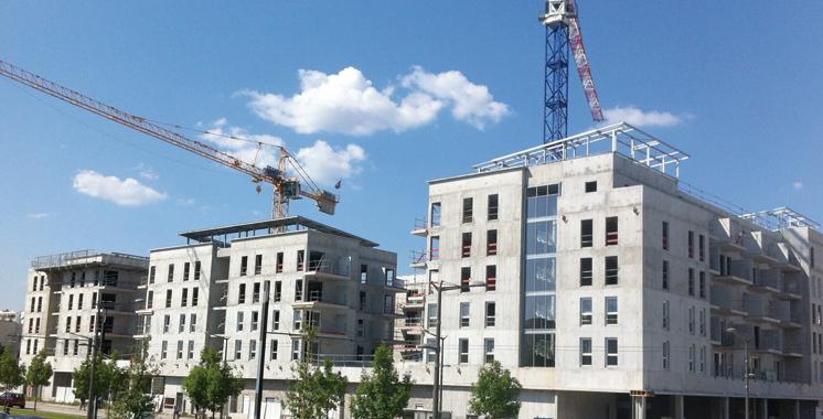 800.000  logements à produire d'ici 5 ans : Ce qu'en pensent les promoteurs  immobiliers