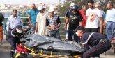Accidents de la circulation : 29 personnes tuées et 1.856 blessées en une semaine