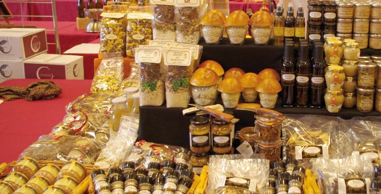 La 4ème Foire régionale des produits du terroir du 7 au 10 décembre à Taza