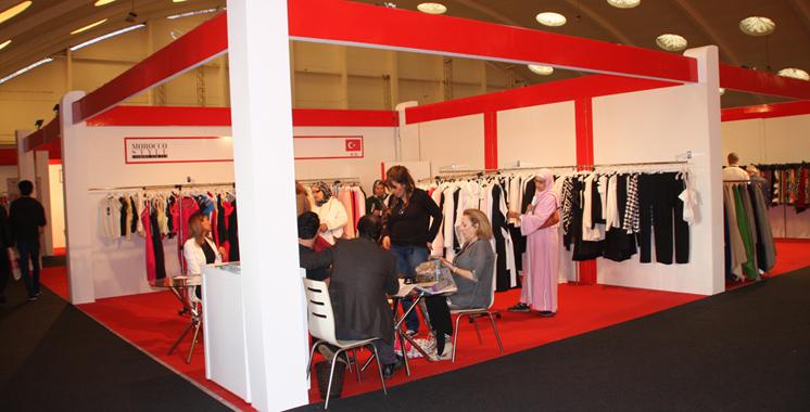 Textile : Casablanca accueille les salons «Morocco Home» et «Morocco Style»