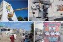 «Sbagha Bagha» : Une dizaine de streets artistes  habilleront les murs de Casablanca