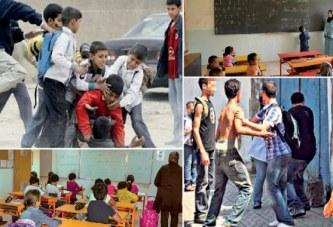 Harcèlement scolaire : Sur les bancs de la violence
