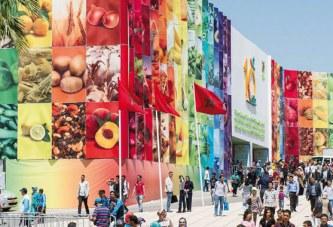 SIAM 2018 : La plus grande ferme du Maroc ouvre ses portes