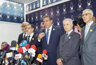 Formation du gouvernement :  El Othmani passe à la vitesse supérieure