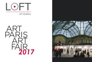 Le Maroc représenté à l'Art Paris 2017