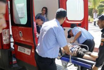 Accidents de la circulation: 32 morts et 1.545 blessés en une semaine