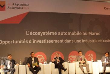Industrie automobile : Attijariwafa bank dévoile son «Plan Automotive»