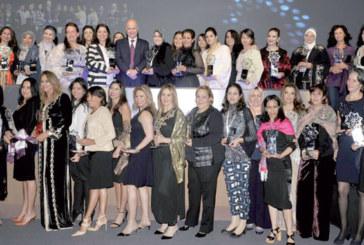 Saphira Awards : Hommage aux femmes marocaines en Afrique