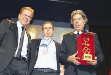 FICMT : Abdelwahab Doukkali vole la vedette