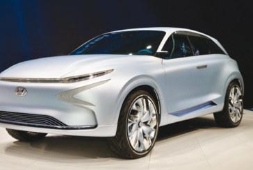 Salon de Genève: L'hybride en première ligne pour Hyundai Motor Company