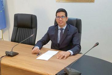 Mehdi Maachi-Haddou: «Nous représentons 30% des entreprises certifiées tous secteurs confondus»