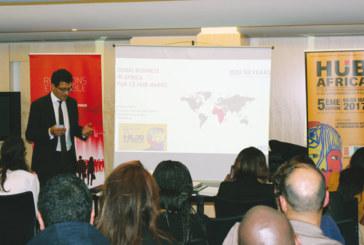 Débat sur l'investissement en Afrique : pleins feux sur le Maroc à Paris
