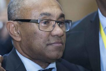 Football : Le malgache, Ahma Ahmad, détrône Hayatou à la tête de la CAF