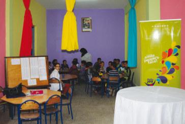 Plan d'agencement des cantines dans les écoles rurales : Mission accomplie pour Mondelez