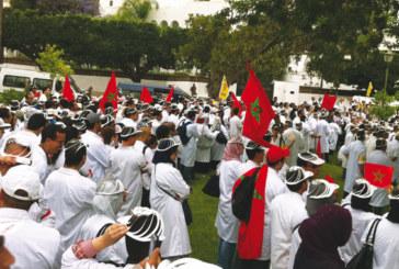 L'année 2016 a connu l'organisation de 218 grèves