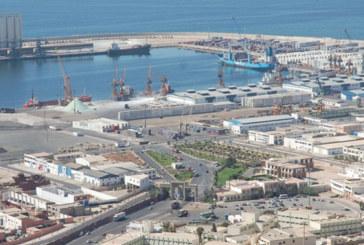 Développement de l'offre portuaire  à Agadir : La phase A livrée