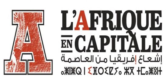 Avec «L'Afrique en capitale»: Tout Rabat est à la fête