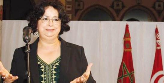 Latifa Akharbach: «Pour promouvoir le statut de la femme, il faut éviter d'être son premier censeur»
