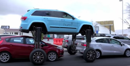 Vidéo : La voiture de rêve des Casablancais